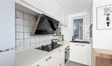 经济型100平米北欧风格厨房效果图
