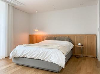 富裕型110平米现代简约风格青少年房装修效果图