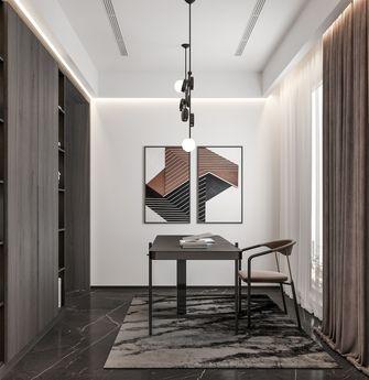 豪华型130平米三现代简约风格玄关装修效果图