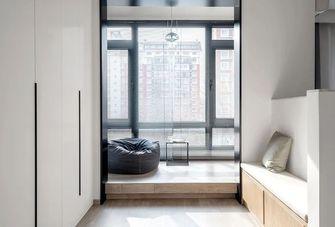 140平米四现代简约风格阳台装修效果图