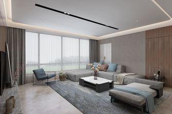 10-15万120平米一室两厅中式风格客厅设计图