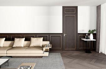 90平米欧式风格其他区域图片