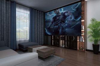 北欧风格客厅装修图片大全