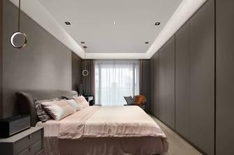 15-20万140平米现代简约风格卧室欣赏图