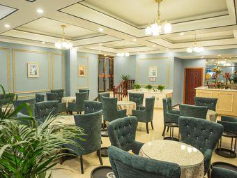 和谐宾馆茶楼