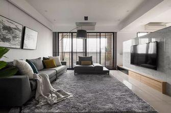 15-20万100平米三室两厅港式风格客厅图片