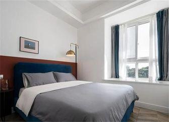 10-15万80平米三室一厅现代简约风格卧室图片大全