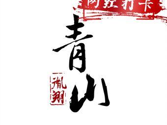 青山·谋杀之谜(南亚旗舰店)