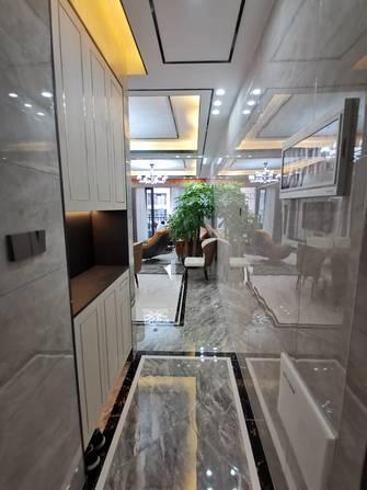 15-20万100平米三室两厅现代简约风格玄关装修效果图