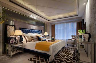 20万以上140平米四新古典风格卧室图片大全