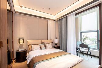 90平米中式风格卧室图片大全