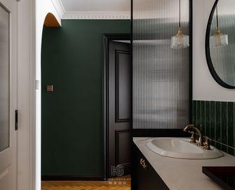 豪华型100平米三室两厅混搭风格卫生间图片
