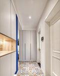 10-15万90平米三室一厅北欧风格玄关图片大全