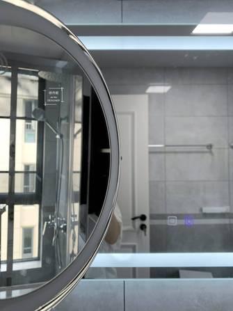 豪华型120平米三轻奢风格卫生间效果图