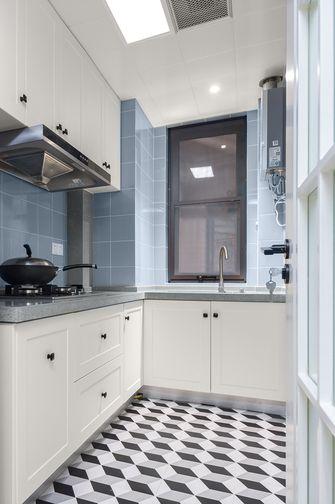 120平米三室两厅北欧风格其他区域装修效果图