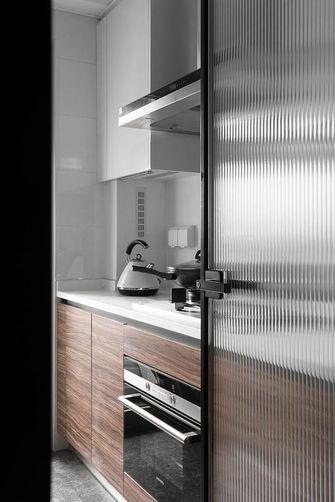 3-5万70平米欧式风格厨房装修图片大全