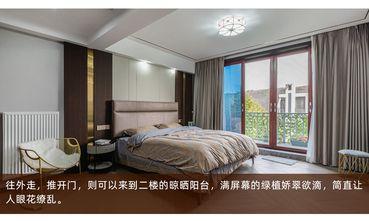 豪华型140平米复式轻奢风格卧室欣赏图
