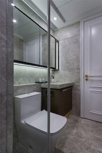 140平米四室两厅法式风格卫生间装修效果图