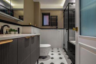 15-20万140平米三室两厅法式风格卫生间效果图