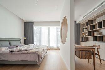 15-20万140平米三室两厅日式风格卧室装修案例