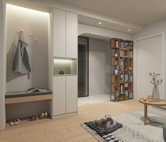 富裕型100平米三室两厅北欧风格其他区域欣赏图