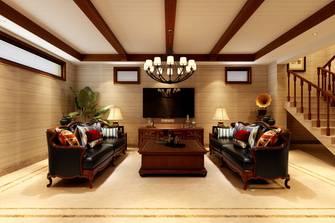 豪华型140平米别墅美式风格储藏室欣赏图