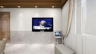100平米别墅中式风格影音室图片大全