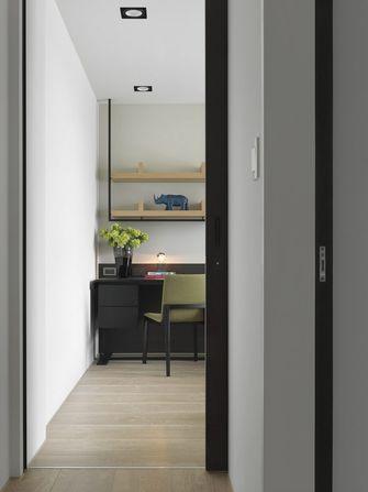 三法式风格客厅装修案例