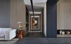 20万以上140平米四英伦风格客厅图片