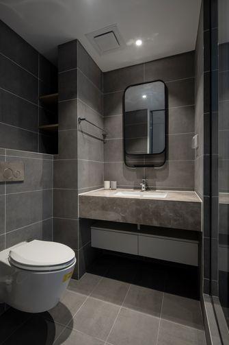 三现代简约风格卫生间图片