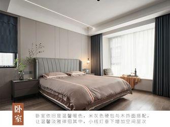 20万以上140平米四室一厅现代简约风格卧室装修案例