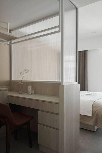 经济型110平米三室两厅北欧风格衣帽间图片大全