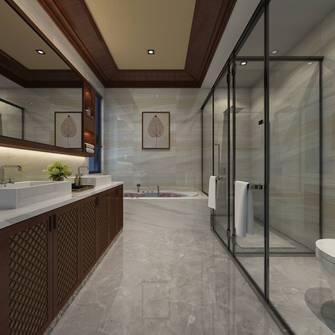 豪华型140平米四东南亚风格卫生间装修图片大全