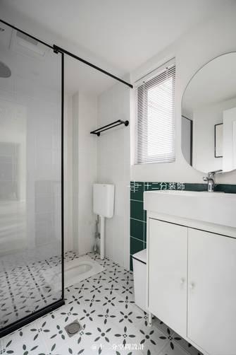 20万以上140平米复式法式风格卫生间装修效果图