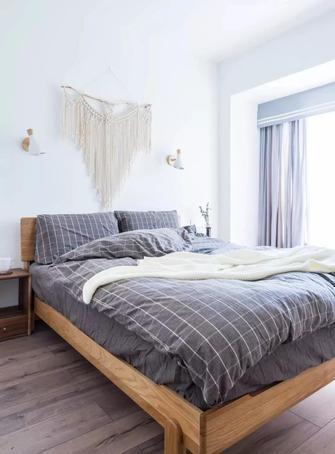 5-10万120平米三室两厅日式风格卧室装修案例