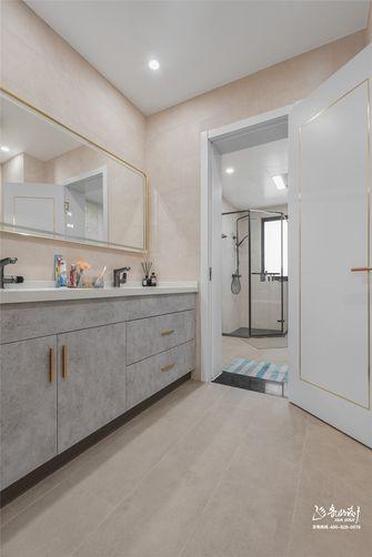 140平米别墅现代简约风格走廊图片