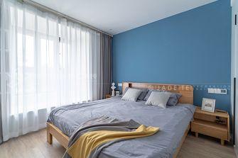 三北欧风格卧室装修图片大全