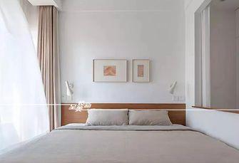 富裕型130平米四室两厅日式风格卧室效果图