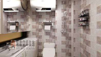 经济型30平米小户型欧式风格卫生间图片