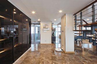140平米三室两厅欧式风格书房欣赏图