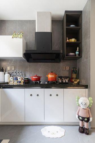 豪华型140平米别墅混搭风格厨房效果图