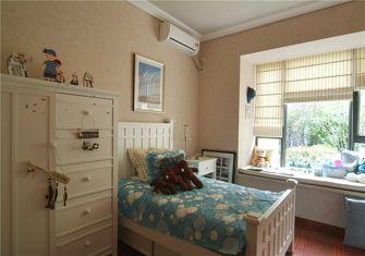 15-20万70平米公寓欧式风格青少年房装修案例