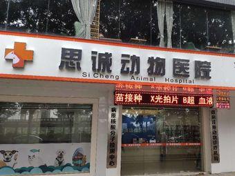 思诚动物医院(沿江路店)