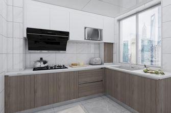 70平米新古典风格厨房图片