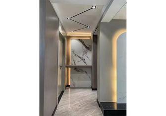 富裕型120平米三现代简约风格玄关装修效果图