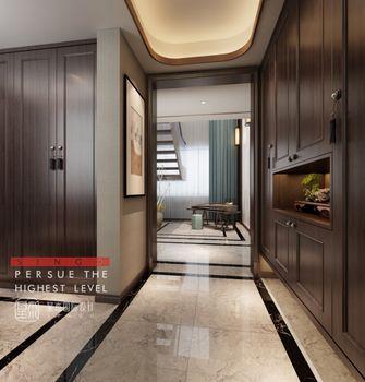 20万以上140平米别墅中式风格楼梯间装修效果图