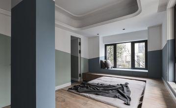 20万以上120平米复式美式风格卧室装修效果图