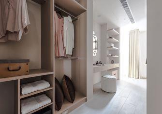 富裕型120平米四室两厅轻奢风格衣帽间装修效果图