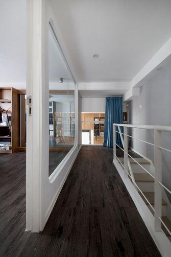 15-20万140平米三室两厅中式风格走廊图