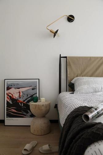 富裕型130平米三新古典风格阳光房效果图
